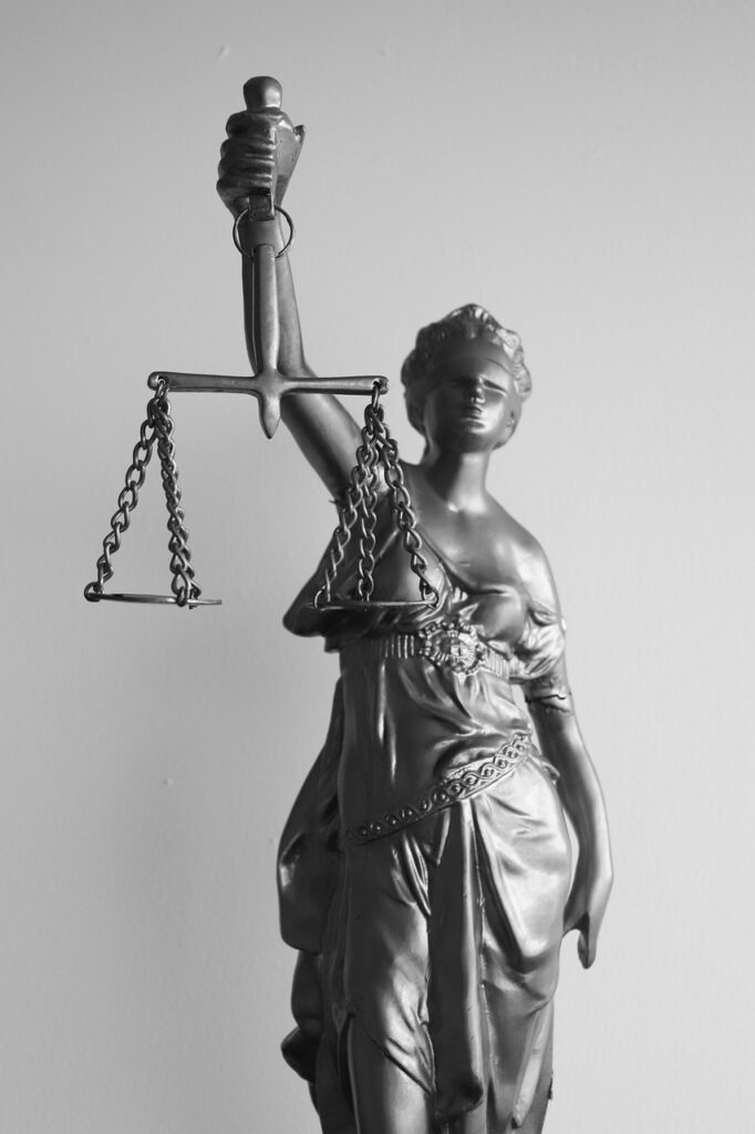 Despacho de abogados administrativo, civil y mercantil